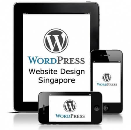 Wordpress Ecommerce Developers Singapore