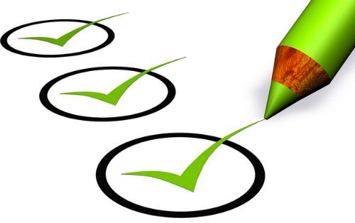 30 Website Design Checklist