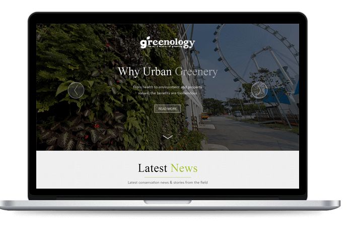 greenology_portfolio-web-design