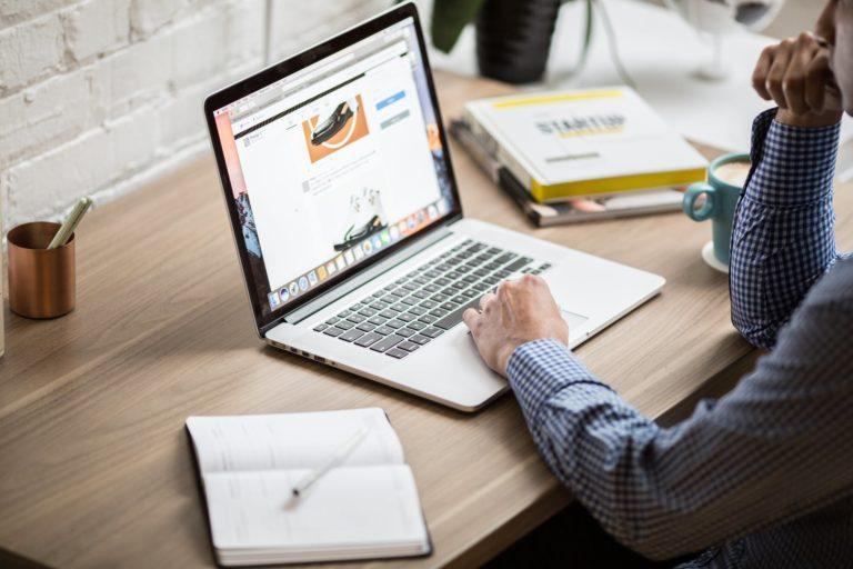 ecommerce web design services Singapore
